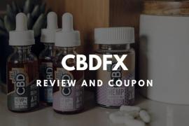 CBDfx Review