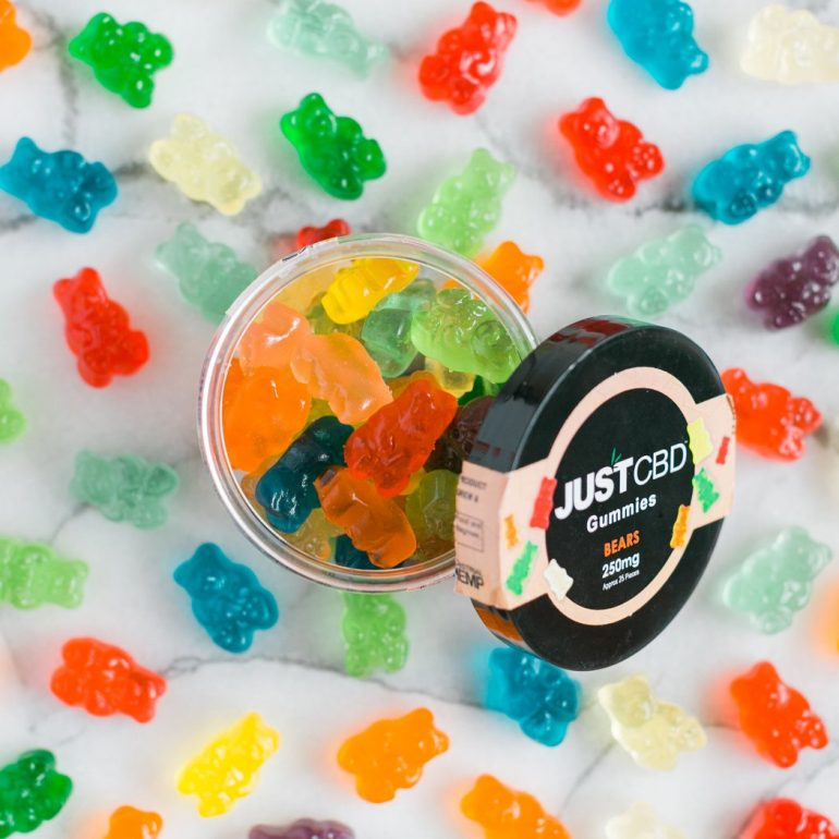 CBD Edibles & Other Father's Day Gift Ideas