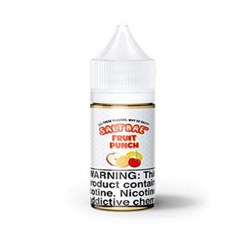 Fruit Punch by SaltBae50 E-Juice