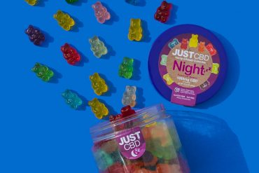 Epidemic of insomnia sees JustCBD formulate sleep-specific CBD gummies
